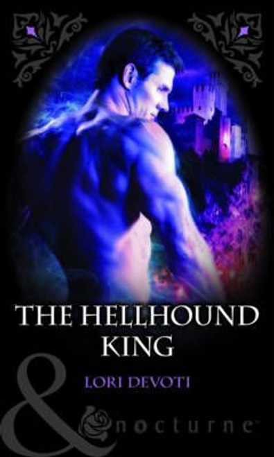 Mills & Boon / Nocturne / The Hellhound King
