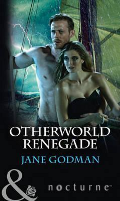 Mills & Boon / Nocturne / Otherworld Renegade