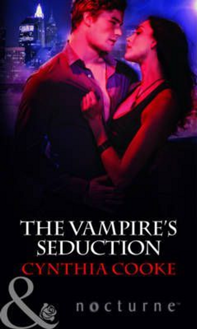 Mills & Boon / Nocturne / The Vampire's Seduction