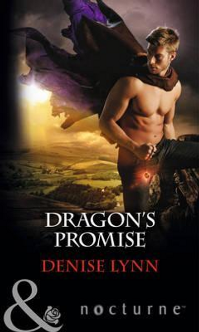 Mills & Boon / Nocturne / Dragon's Promise