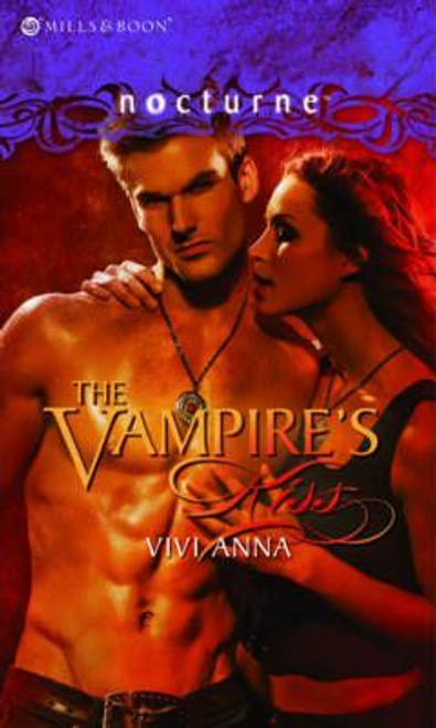 Mills & Boon / Nocturne / The Vampire's Kiss