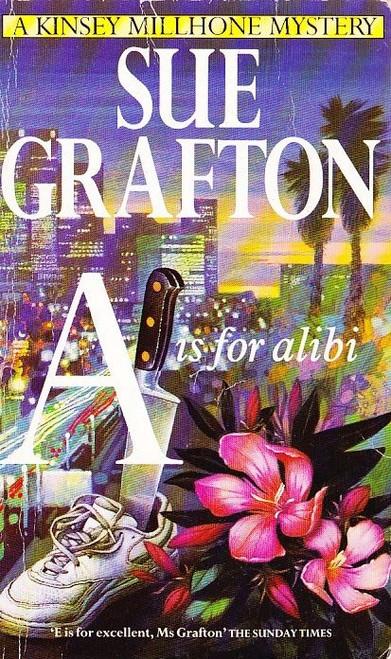 Grafton, Sue / A is for Alibi