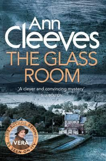 Cleeves, Ann / The Glass Room