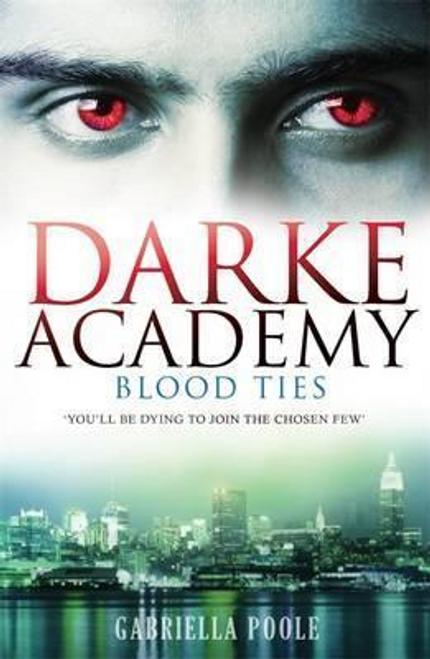 Poole, Gabriella / Blood Ties : Book 2