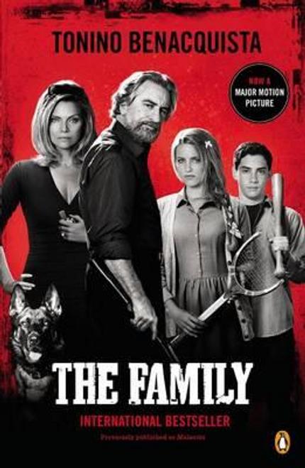 Benacquista, Tonino / The Family