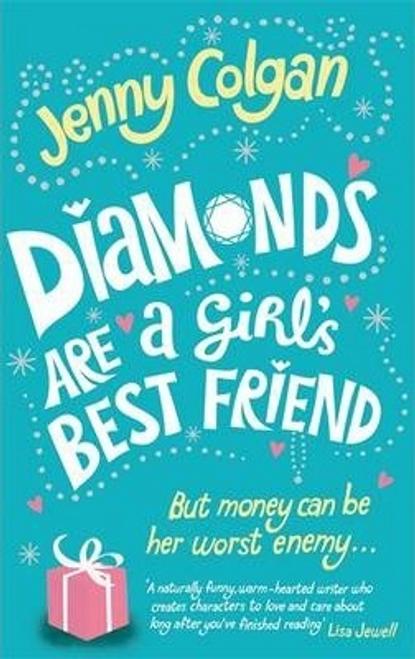 Colgan, Jenny / Diamonds Are A Girl's Best Friend