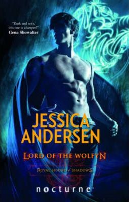 Andersen, Jessica / Lord of the Wolfyn