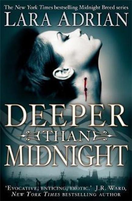 Adrian, Lara / Deeper Than Midnight