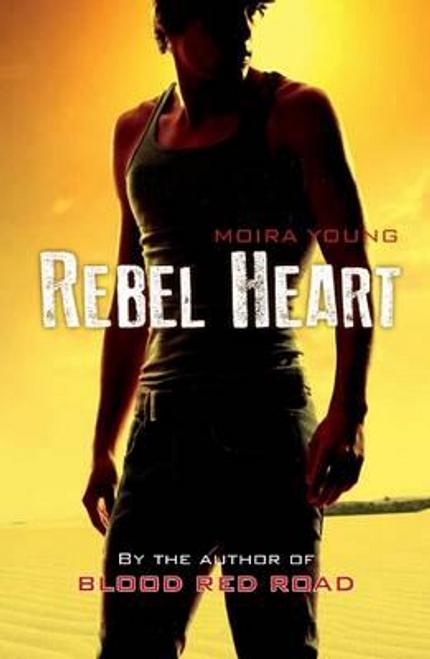 Young, Moira / Rebel Heart