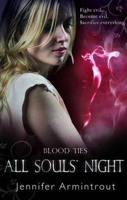 Armintrout, Jennifer / All Souls' Night