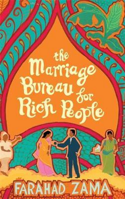 Zama, Farahad / The Marriage Bureau For Rich People : Number 1 in series
