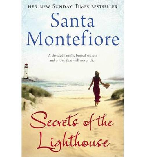 Montefiore, Santa - Secrets of the Lighthouse - (2013) - PB - BRAND NEW