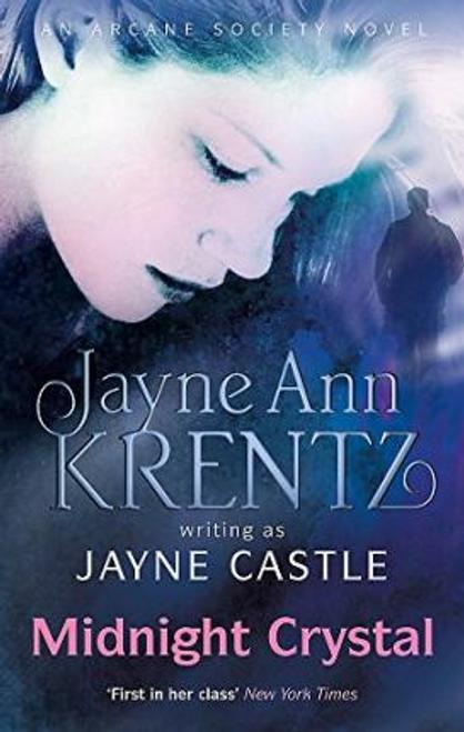 Castle, Jayne / Midnight Crystal : Number 9 in series