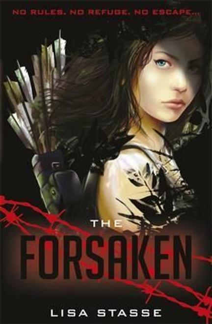 Stasse, Lisa / The Forsaken