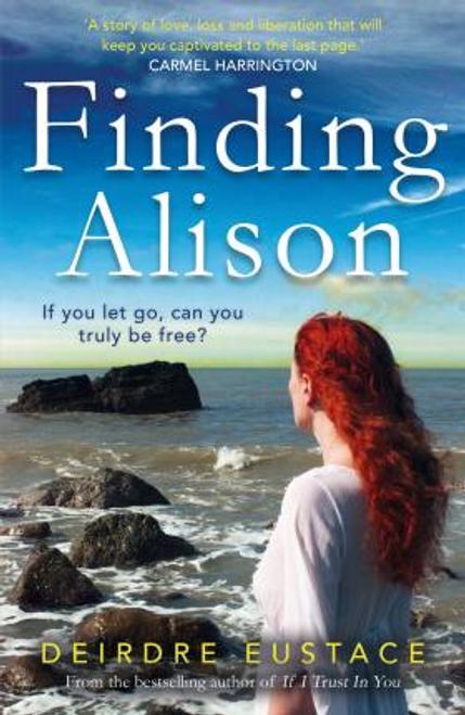 Eustace, Deirdre / Finding Alison