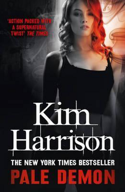 Harrison, Kim / Pale Demon