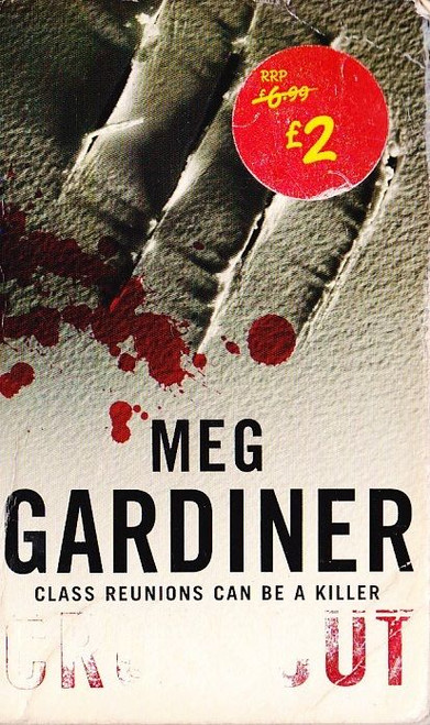 Gardiner, Meg / Crosscut
