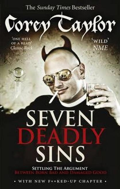 Taylor, Corey / Seven Deadly Sins