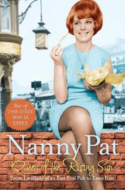 Pat, Nanny / Queen of the Rising Sun