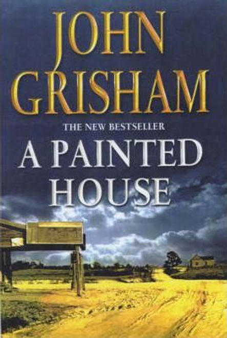 Grisham, John / A Painted House (Large Paperback)
