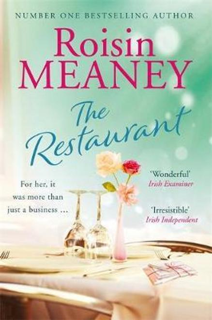 Meaney, Roisin / The Restaurant (Large Paperback)