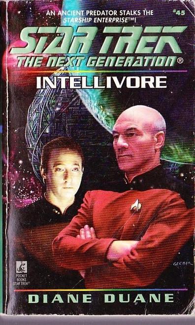 Duane, Diane / Star Trek: Intellivore