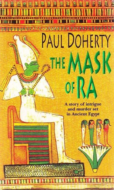 Doherty, Paul / The Mask of RA