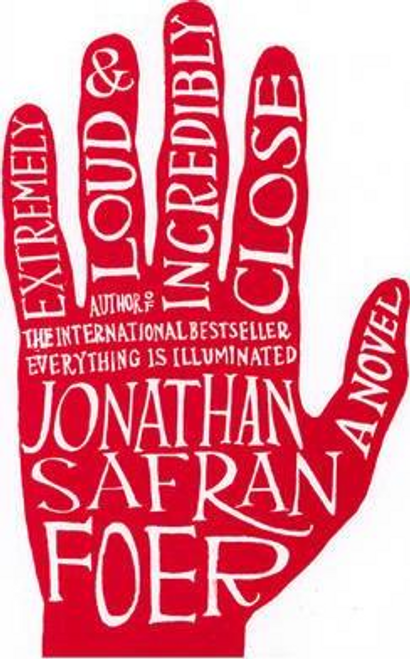 Foer, Jonathan Safran / Extremely Loud and Incredibly Close (Large Paperback)