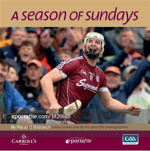 Sportsfile - A Season of Sundays - 2017 - HB - GAA - Photography