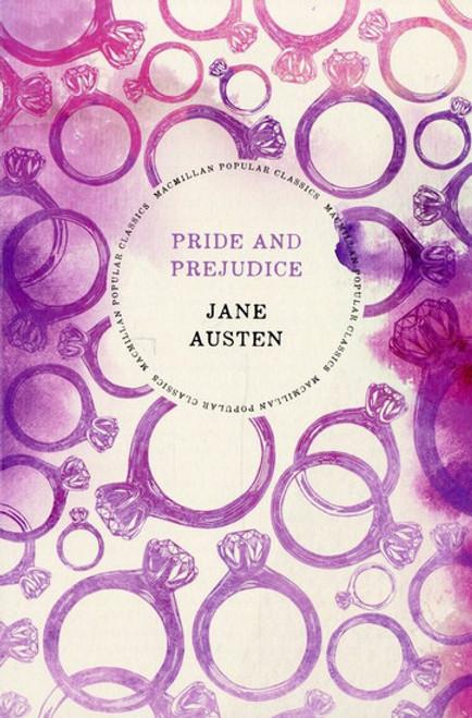 Austen, Jane - Pride and Prejudice - PB - Macmillan Popular Classic - BRAND NEW