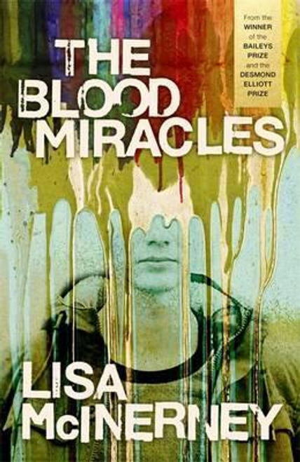 McInerney, Lisa / The Blood Miracles (Large Paperback)