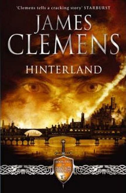 Clemens, James / Hinterland (Large Paperback)