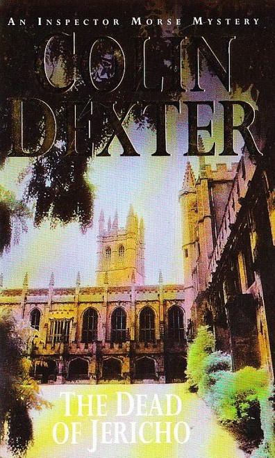 Dexter, Colin / The Dead of Jericho