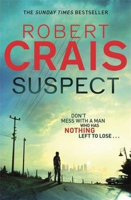 Crais, Robert / Suspect (Large Paperback)
