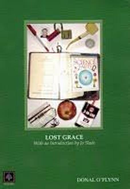 O'Flynn, Donal - Lost Grace : Poems -  - PB - Revival Press