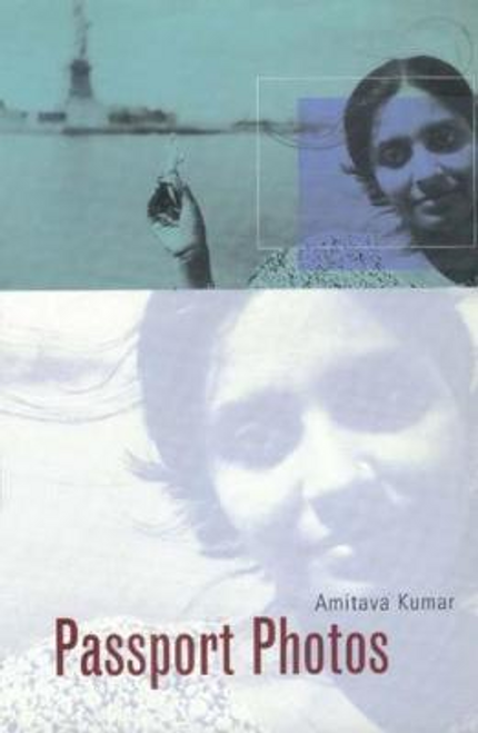 Kumar, Amitava / Passport Photos (Large Paperback)