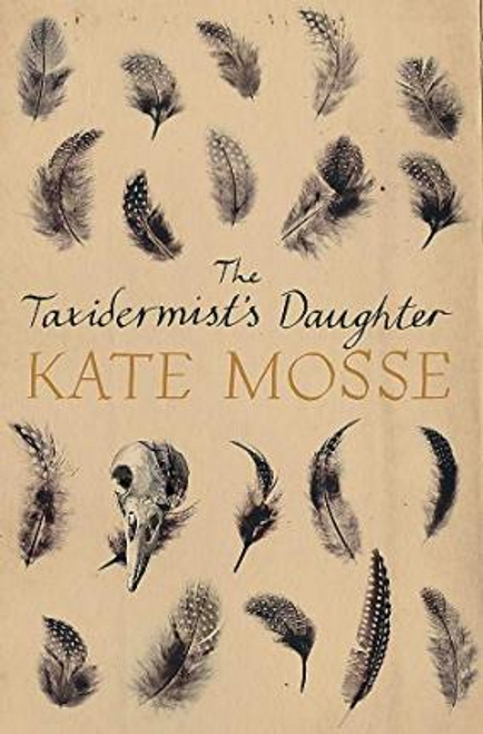 Mosse, Kate / The Taxidermist's Daughter (Large Paperback)