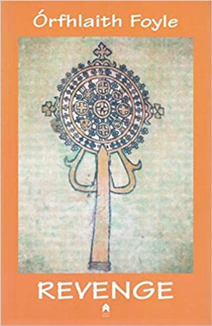 Foyle, Órfhlaith - Revenge - PB- Signed - 2005 - Poetry & Short Fiction