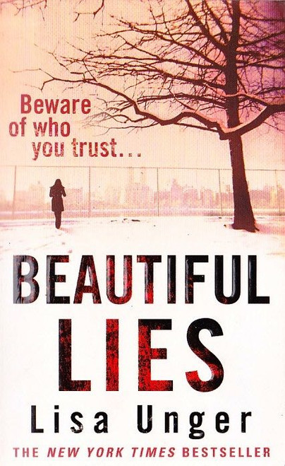 Unger, Lisa / Beautiful Lies