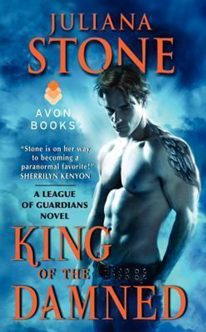 Stone, Juliana / King of the Damned