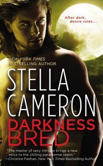 Cameron, Stella / Darkness Bred : Number 2 in series