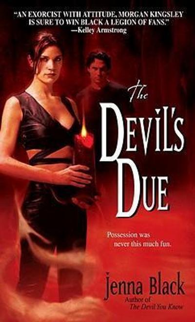 Black, Jenna / The Devil's Due