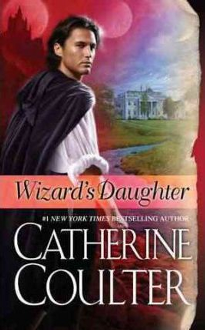 Coulter, Catherine / Wizard's Daughter