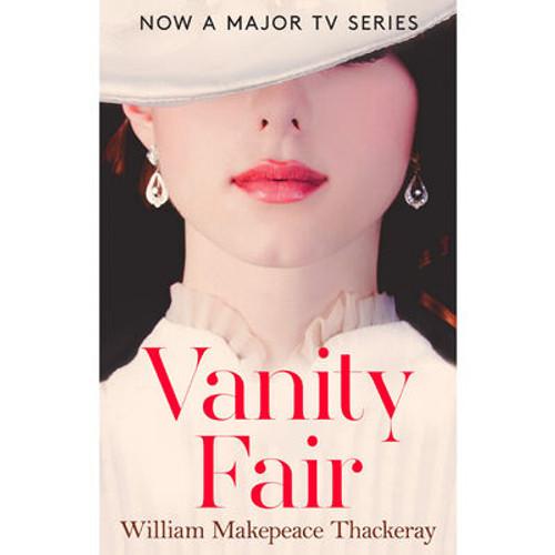 Thackeray, William Makepeace - Vanity Fair - PB - BRAND NEW