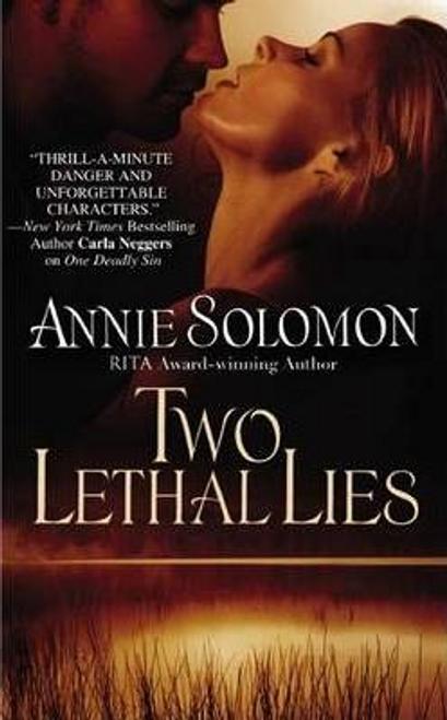 Solomon, Annie / Two Lethal Lies