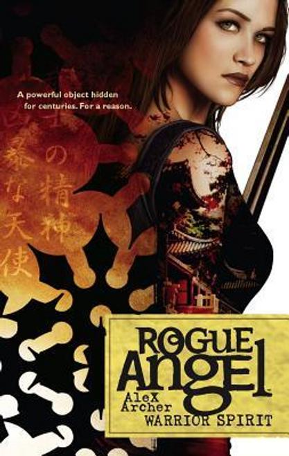 Archer, Alex / Rogue Angel: Warrior Spirit
