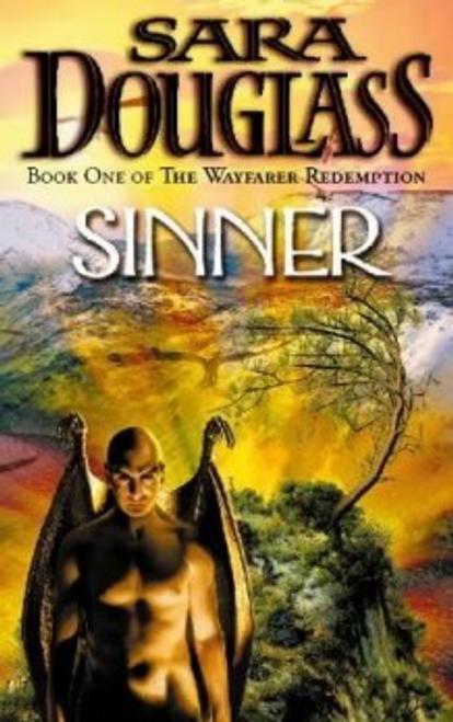 Douglass, Sara / Sinner