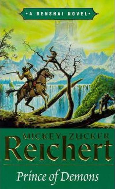 Reichert, Mickey Zucker / Prince Of Demons