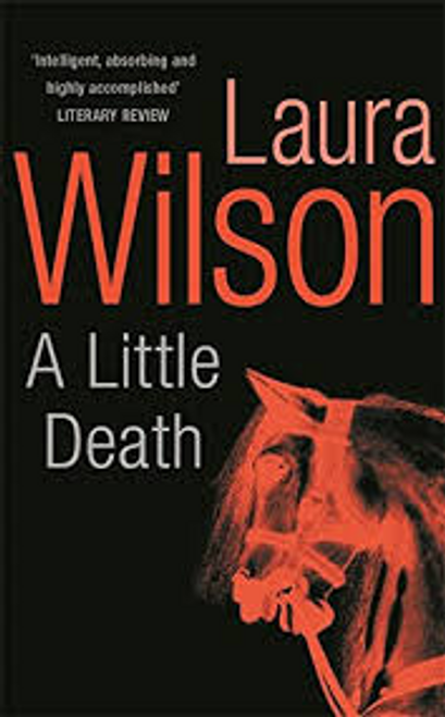 Wilson, Laura / A Little Death
