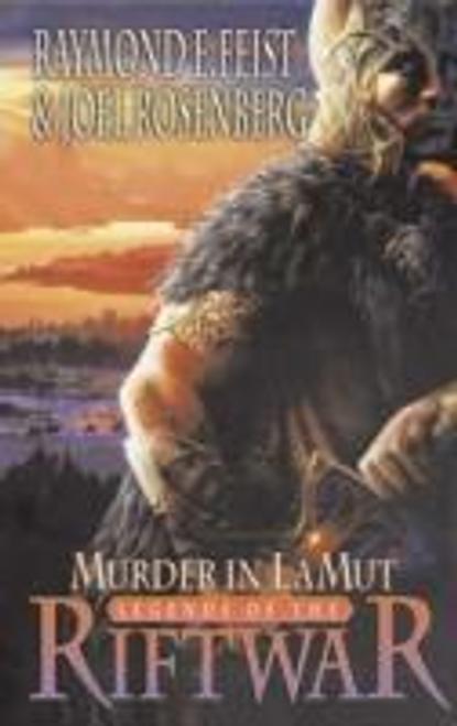 Feist, Raymond E. / Murder in Lamut